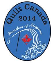 Quilt Canada logo