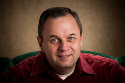 Trenton portrait photographer Mike Gaudaur